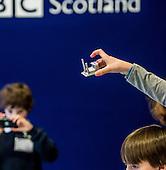 Build it Scotland event