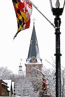 St. Anne's Church, Annapolis, Maryland
