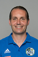 10.07.2017; Luzern; FUSSBALL SUPER LEAGUE - FC Luzern;<br /> Sportkoordinator Remo Meyer (Luzern) <br /> (Martin Meienberger/freshfocus)