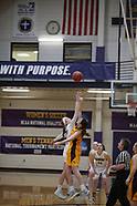 WBKB: University of Northwestern-St. Paul vs. University of Minnesota, Morris (02-13-19)