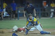 Oxford High Baseball 2012