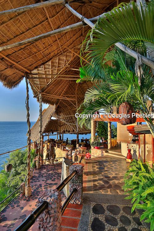 Le Kliff, Restaurant, Puerto Vallarta, Jalisco, Mexico