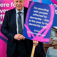 Damian Green MP;<br />