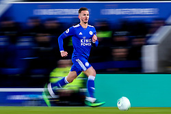 James Maddison of Leicester City - Mandatory by-line: Robbie Stephenson/JMP - 12/04/2019 - FOOTBALL - King Power Stadium - Leicester, England - Leicester City v Newcastle United - Premier League