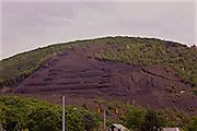 Northcentral Pennsylvania, mountaintop coal mining
