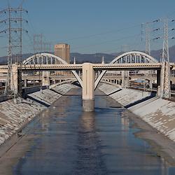 Sixth Street Bridge