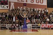 DESCRIZIONE : Ferentino LNP Lega Nazionale Pallacanestro DNA playoff 2011-12 FMC Ferentino Paffoni Omegna<br /> GIOCATORE : FMC Ferentino pubblico<br /> CATEGORIA : esultanza tifosi<br /> SQUADRA : FMC Ferentino <br /> EVENTO : LNP Lega Nazionale Pallacanestro DNA playoff 2011-12 <br /> GARA : FMC Ferentino Paffoni Omegna<br /> DATA : 10/05/2012<br /> SPORT : Pallacanestro<br /> AUTORE : Agenzia Ciamillo-Castoria/M.Simoni<br /> Galleria : LNP  2011-2012<br /> Fotonotizia :Ferentino LNP Lega Nazionale Pallacanestro DNA playoff 2011-12 FMC Ferentino Paffoni Omegna<br /> Predefinita :