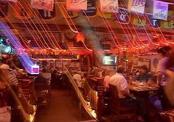 Old Salt Restaurant, Hampton Beach New Hampshire