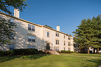 Exterior Image of Potomac Vista Apartment Community in Woodbridge Virginia by Jeffrey Sauers of Commercial Photographics, Architectural Photo Artistry in Washington DC, Virginia to Florida and PA to New England