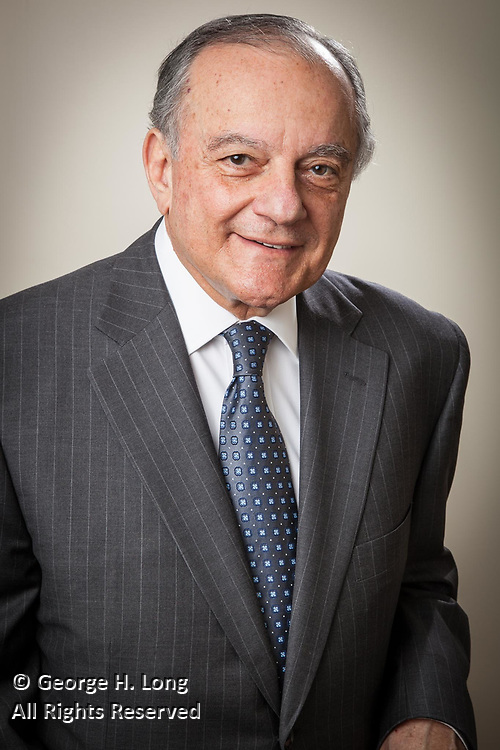First Bank & Trust board member Joseph C. Canizaro