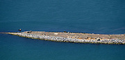 4/25/14 :: FILE :: Aerial file photos Great Gull/Little Gull Island, Southold, NY Friday, April 25, 2014.  (Sean D. Elliot/The Day)