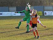 Charlton Athletic Women v Wolverhampton WFC