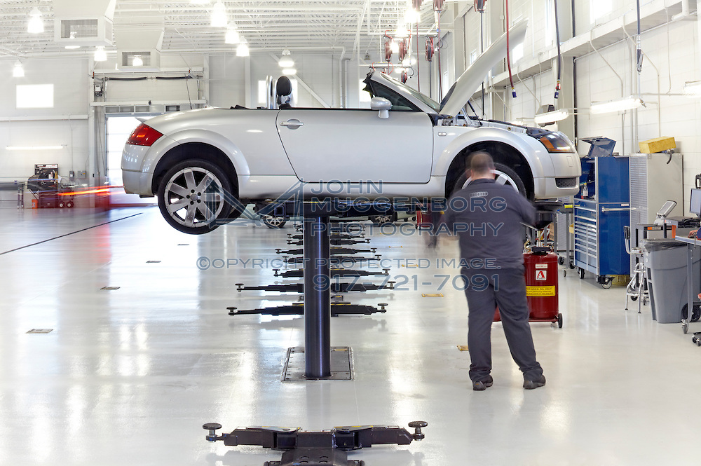Image Of The Audi Terminal Dealership In Raleigh NC New York - Audi raleigh