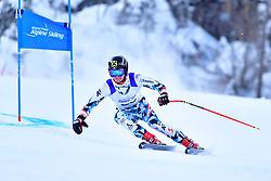 Downhill, SCHNEIDER Christoph Bernhard, LW6/8-2, AUT at the WPAS_2019 Alpine Skiing World Championships, Kranjska Gora, Slovenia