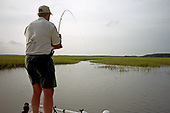Lowcountry SC Saltwater Flyfishing