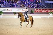 Danielle Houtvast - Palermo H<br /> Indoor Brabant 2016<br /> © DigiShots