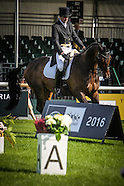 LRBHT 2016 Dressage Thursday