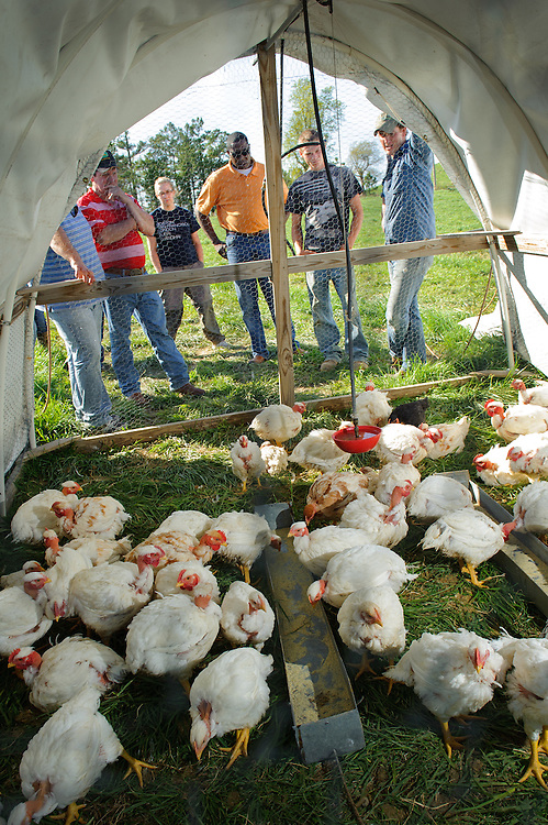 Formed with support of Heifer International's Seeds of Change Initiative, the purpose of the Arkansas Sustainable Livestock Cooperative is to operate a processing and marketing cooperative that supports profitable, environmentally conscious, and socially responsible Arkansas livestock farmers. The ASLC promotes local food systems that produce nutritious foods while reinvigorating rural economies.