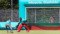 PIJNACKER - Districtsfinales  van het Interpolis NK Shoot Outs toernooi op HC Pijnacker. © 2015 COPYRIGHT KOEN SUYK