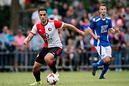 SDC Putten v Feyenoord Rotterdam - 15 July 2017