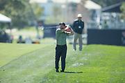 Trevor Immelman (RSA) during the Second Round of the The Arnold Palmer Invitational Championship 2017, Bay Hill, Orlando,  Florida, USA. 17/03/2017.<br /> Picture: PLPA/ Mark Davison<br /> <br /> <br /> All photo usage must carry mandatory copyright credit (&copy; PLPA | Mark Davison)