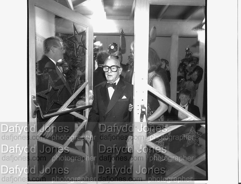 Swifty Lazaar 1993© Copyright Photograph by Dafydd Jones 66 Stockwell Park Rd. London SW9 0DA Tel 020 7733 0108 www.dafjones.com