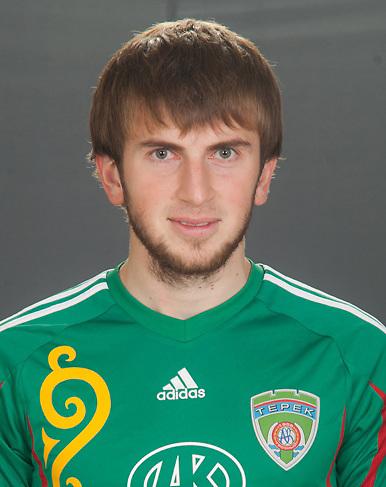 Russian Premier League Terek