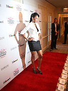 Ciara at the Billboard's 3rd Annual Women in Music Breakfast held at St. Regis Hotel held on October 24, 2008..The Women in Breakfast was established to recognize extraordinary women in the music industry whii have made significant contributions to the business and who, through their hard work and continued success, inspire generations of women to take on increasing responsibilities within the field.