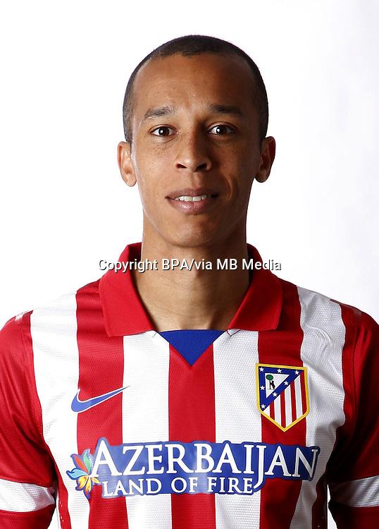 João Miranda ( Atlético Madrid )