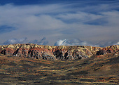 Fossil Butte, WY
