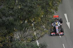 23.09.2011, Marina-Bay-Street-Circuit, Singapur, SIN, F1, Grosser Preis von Singapur, Singapur, im Bild  Lewis Hamilton (GBR), McLaren F1 Team // during the Formula One Championships 2011 Large price of Singapore held at the Marina-Bay-Street-Circuit Singapur, 2011-09-24  EXPA Pictures © 2011, PhotoCredit: EXPA/ nph/  Dieter Mathis        ****** only for AUT, POL & SLO ******