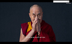 Dalai Lama Will Release First Album Inner World - 12 June 2020