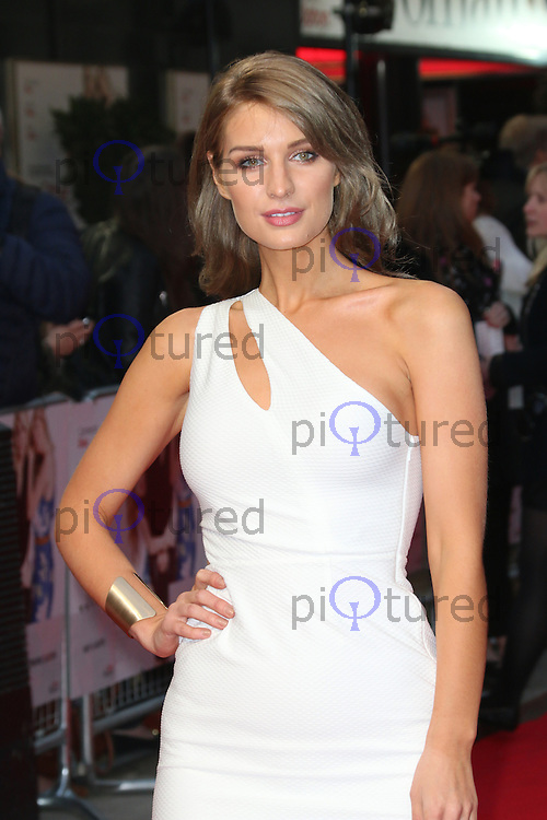 Olivia Newman-Young, The Other Woman - UK Gala Screening, Curzon Mayfair, London UK, 02 April 2014, Photo by Richard Goldschmidt