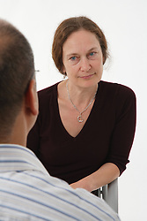 Interview or counselling session