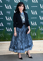 Natalie Imbruglia attending the VIP preview for the V&A Museum's Fashioned From Nature exhibition, in London. Photo credit should read: Doug Peters/EMPICS Entertainment