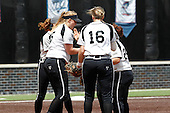 2016.05.14 LIU Softball NEC Game 1