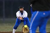 MCHS Varsity Softball vs Page