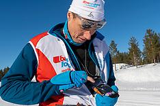 20190301 SWE: Vasaloppet Challenge BvdGF, Orsa