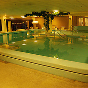 Fitnessclub Hilversum Hilvertshof Hilversum, zwembad