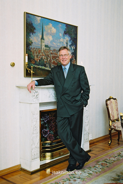 Toomas Savi