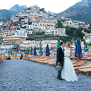 "Wedding June 18, "" Positano"""
