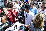 May 20-24, 2015: Monaco - Lewis Hamilton (GBR), Mercedes