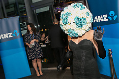 Welcome Reception by ANZ