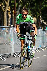 Versailles, France - Tour de France :: Stage 21 - 21th July 2013 - Bauke MOLLEMA (Belkin Pro Cycling)