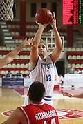 DESCRIZIONE : Teramo Giochi del Mediterraneo 2009 Mediterranean Games Italia Italy Albania<br /> GIOCATORE : Tommaso Rinaldi<br /> SQUADRA : Italia Italy<br /> EVENTO : Teramo Giochi del Mediterraneo 2009<br /> GARA : Italia Italy<br /> DATA : 28/06/2009<br /> CATEGORIA : tiro<br /> SPORT : Pallacanestro<br /> AUTORE : Agenzia Ciamillo-Castoria/C.De Massis<br /> Galleria : Giochi del Mediterraneo 2009<br /> Fotonotizia : Teramo Giochi del Mediterraneo 2009 Mediterranean Games Italia Italy Albania<br /> Predefinita :