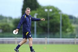 Stuart Naylor - Photo mandatory by-line: Joe Meredith/JMP - Tel: Mobile: 07966 386802 24/06/2013 - SPORT - FOOTBALL - Bristol -  Bristol Rovers - Pre Season Training - Npower League Two