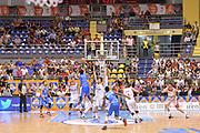 DESCRIZIONE : Supercoppa 2015 Semifinale Banco di Sardegna Sassari - Grissin Bon Reggio Emilia<br /> GIOCATORE : MarQuez Haynes<br /> CATEGORIA : tiro controcampo ultimo tiro last shot<br /> SQUADRA : Banco di Sardegna Sassari<br /> EVENTO : Supercoppa 2015<br /> GARA : Banco di Sardegna Sassari - Grissin Bon Reggio Emilia<br /> DATA : 26/09/2015<br /> SPORT : Pallacanestro <br /> AUTORE : Agenzia Ciamillo-Castoria/Max.Ceretti
