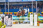 Soren Moller Nielsen - Fendi ASK<br /> FEI World Breeding Jumping Championships for Young Horses 2016<br /> © DigiShots