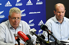 Wellington-NZRU Chiefs behaviour investigation