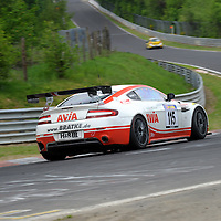 Aston Road Cars